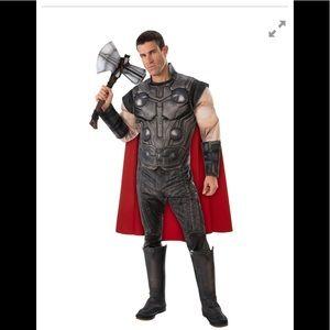 Rubies Avengers Endgame Thor Costume Deluxe